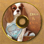 Dogs & Cats CD