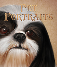Pet Portraiture