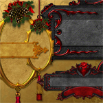 "Jaguarwoman's ""Holiday Banners & Shields"""