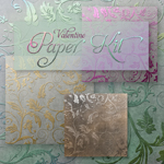 "Jaguarwoman's ""Valentine Papers 2011"""