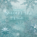 "Jaguarwoman's ""Snowflake Magic"""