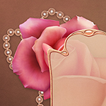 "Jaguarwoman's ""Downton Rose Vignette #3"""