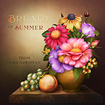 "Jaguarwoman's ""Breath Of Summer"""