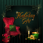 "Jaguarwoman's ""Holiday Gifts"""