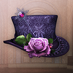 "Jaguarwoman's ""Magic Millinery"""