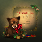 "Jaguarwoman's ""The Christmas Cub"""