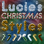 "Lucie's ""Christmas Styles"""