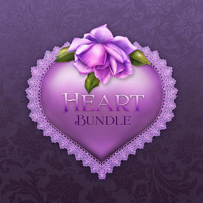 "Jaguarwoman's ""Heart Bundle"""