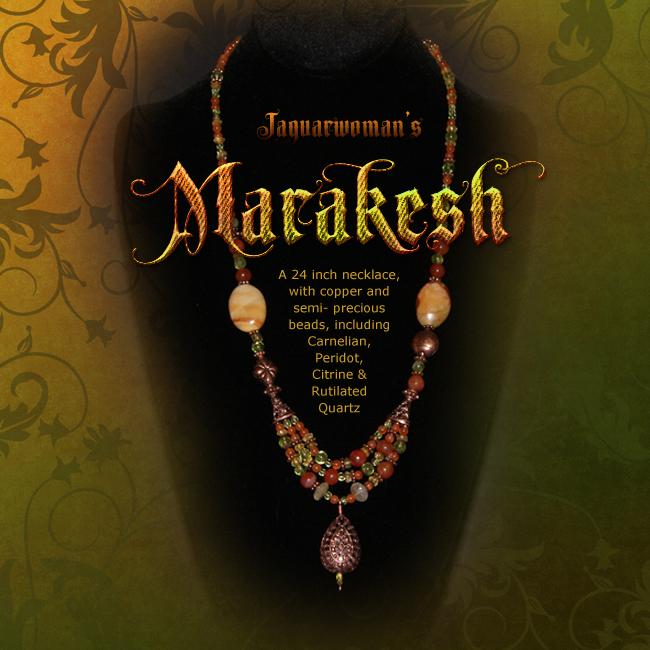 Marakesh - Marakesh