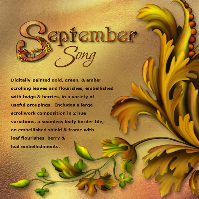 "Jaguarwoman's ""September Song"""