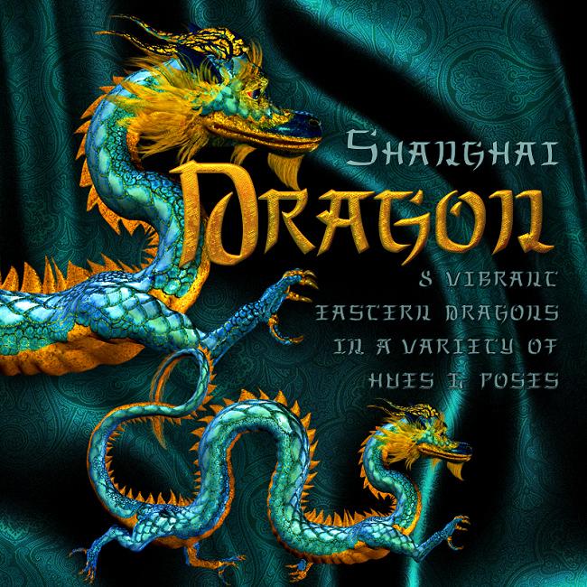 Welches Image hat DRAGON OF SHANGHAI?  Bewertungen, Nachrichten, Such
